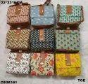 Beautiful Ikkat Bags