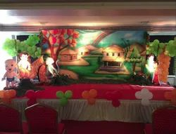 Birthday Parties Event Management Service