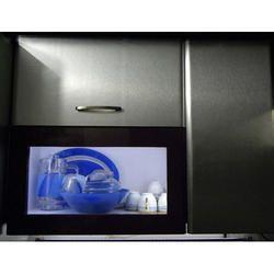 Illuminated Cabinet