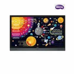 Black RM6502K - BenQ Education Interactive Flat Panel Display