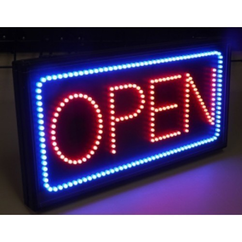 Led Lighting Outdoor Led Exit Signs Manufacturer From Mumbai
