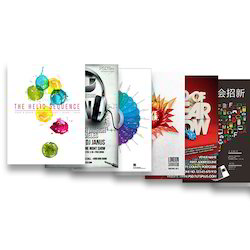 Digital Poster Printing Services