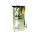 Automatic Pouch and Sachet Packing Machine