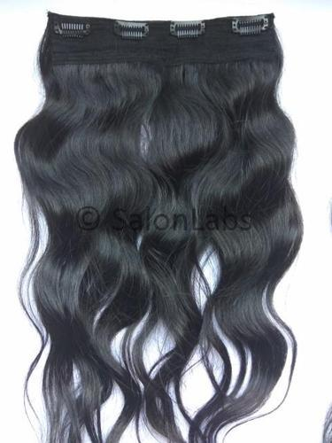 Salonlabs Refer Color Chart Non Remy Double Drawn Hair For Personal