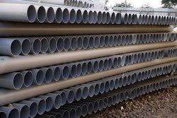 Casing Pipe for Borewell