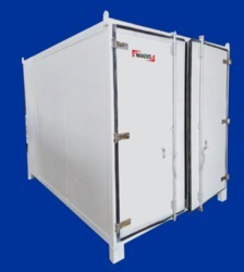 New 10Ft Portable Cold Storage