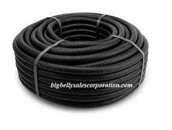 Nylon Polyamide Corrugated Flexible Conduit Pipe,Size: PG7 TO PG 48