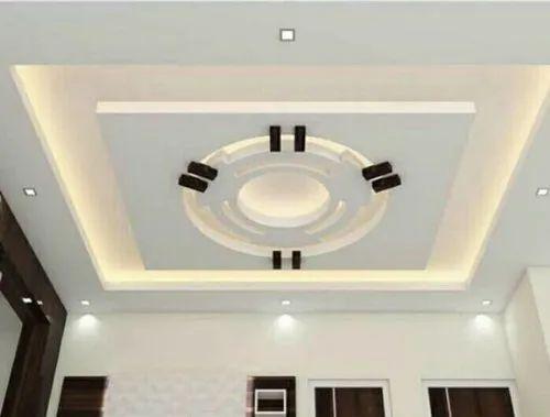 Full Home Interior Design Interior Bedroom Pop Ceiling Service Manufacturer From Mumbai