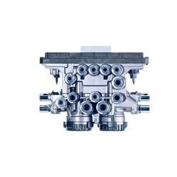 Knorr-Bremse TEBS G2 Electronic Braking System for Trailers