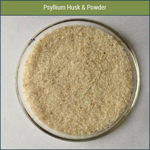 Long Shelf Life Safe Natural Psyllium Husk Powder At Rs 660000