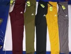 Mens Sports Wear Lower