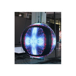 P6 LED Ball
