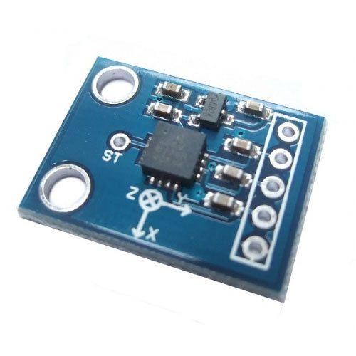 Accelerometer Adxl335