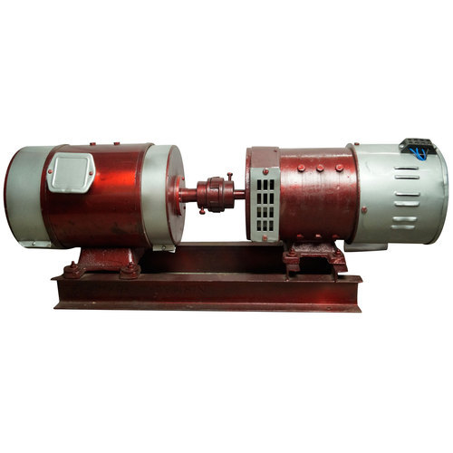 electric generator motor running electric motor generator set view specifications details of