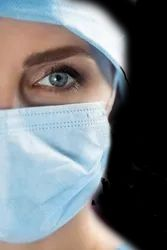4 ply surgical mask