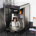 Bunn Smartwave Low Profile Coffee Brewer