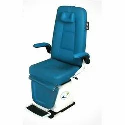 Blue ENT Chair