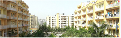 4 BHK Flat Building Construction Services