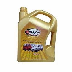 Relaxo Petrol & Gas Engine Oil 20W 50