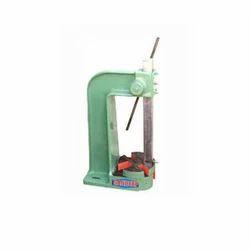 Arbor Presses - Arbor Press Machine Manufacturers