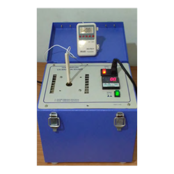 Dry Block Temperature Calibrator