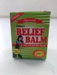 HERBAL  RELIEF BALM