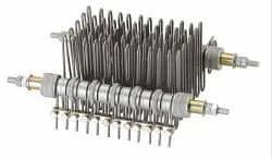 High Power Wire Grid Resistor