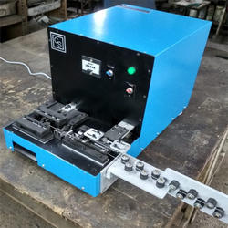 Model: JL-20, Automatic Jumper- Link/Wire Forming Machine