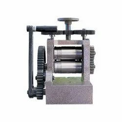Mini Roll Press Machine