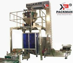 Fully Automatic Banana Chips Packaging Machine