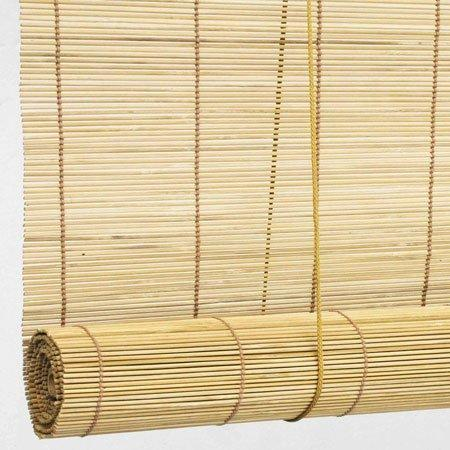 Bamboo curtains for balcony in mumbai curtain for Bamboo curtains kerala