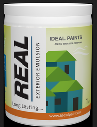 Real Exterior Emulsion Paint