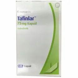 75mg Tafinlar Capsule