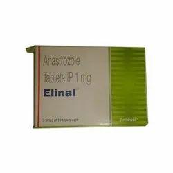 Elinal 1 mg Tablets