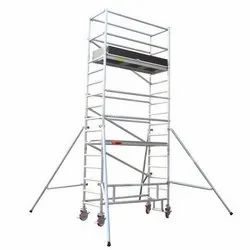 Aluminum Access Tower