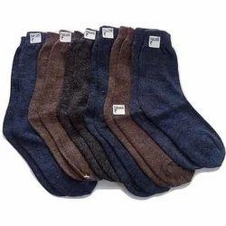 Socks Woolen