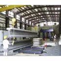 Civil Material Testing Lab