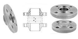 Tung & Groove Flanges