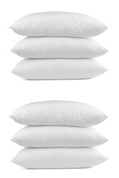 Sleeping Bed Pillow 16 x 24 Inches