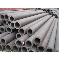 Stainless Steel 316L Seamless Pipe