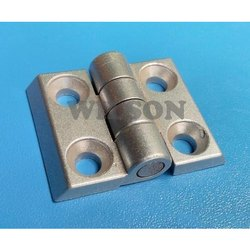 40x60 mm Aluminum Hinge