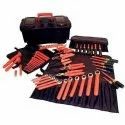 1000V Electrical Insulated Tool Kit for Hybrid Vehicles and Hand Tool Kits Honeywell Salisbury