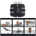 Beauty Body Mobile Gym 6 Pack EMS Tummy Flatter