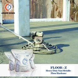 Heavy Duty Concrete Flooring