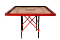 Carrom Stand Compact Movable