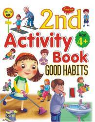 2nd Activity Good Habits Book