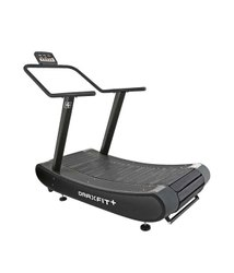 Drax Non Motorized Treadmill