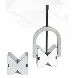 Non- Magnetic ''V'' Blocks
