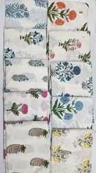 Traditional Buta Prints Fabric