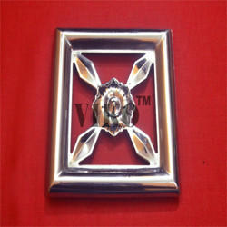 Stainless Steel Square Ring Gate Accessories
